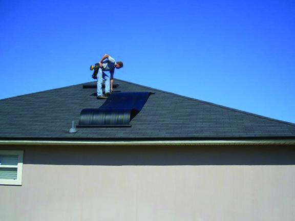 Slide 2 & Photos During Installation - Solar Pool Heaters Solar Pool ... memphite.com